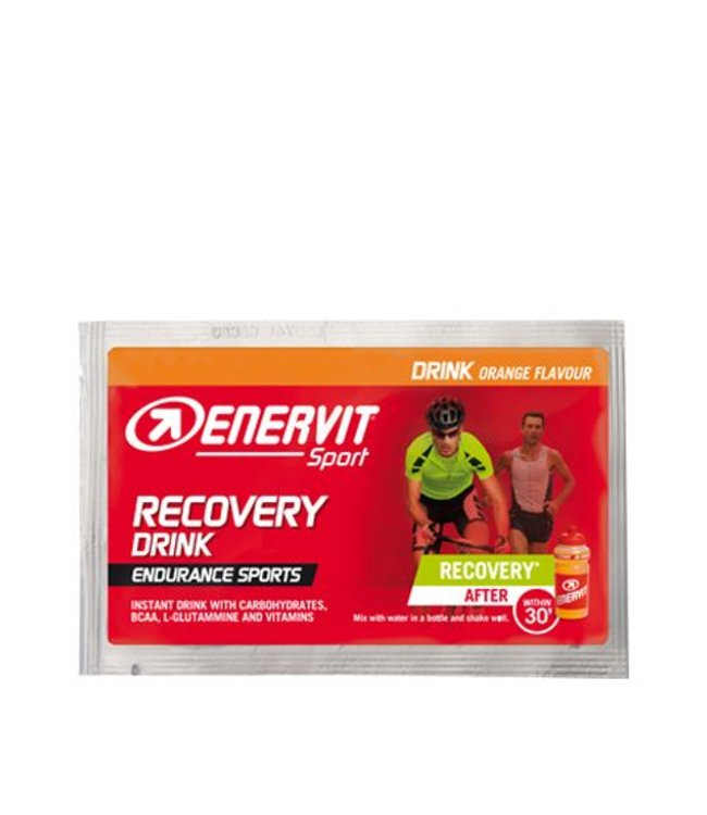 Enervit Enervit Recovery drink sachet (50gr)