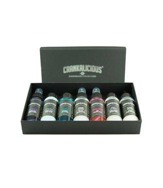 CRANKALICIOUS Crankalicious Special Stages Box