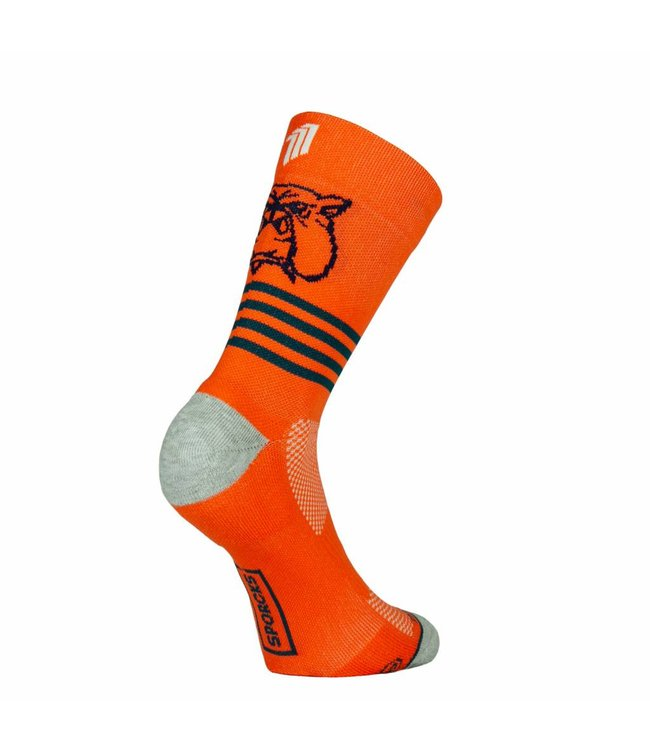 Sporcks Bulldog Orange