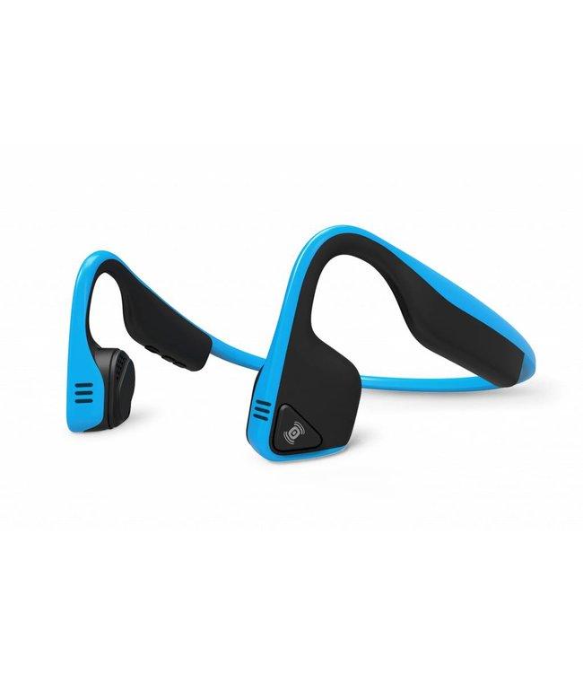 echt comfortabel gratis verzending innovatief ontwerp Aftershokz TREKZ TITANIUM Oceaan blauw