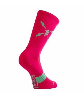 Sporcks Sporcks Allos Pink (Merino) - Invierno