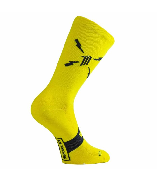 Sporcks Sporcks Allos Yellow (Merino) - Winter