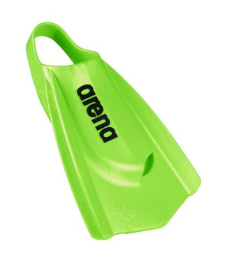 Arena Arena Powerfin Pro Zoomers Green