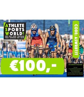 AthleteSportsWorld.com AthleteSportsWorld Carte cadeau