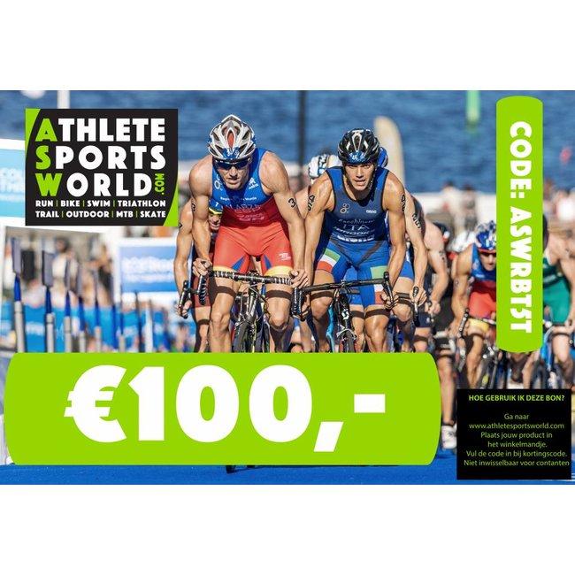 AthleteSportsWorld.com AthleteSportsWorld Gift card