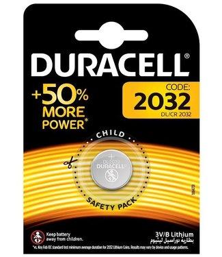 Duracell Duracell 2032 Button Battery (3V)