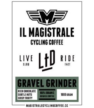 Il Magistrale Cycling Coffee Il Magistrale LTD Gravel Grinder