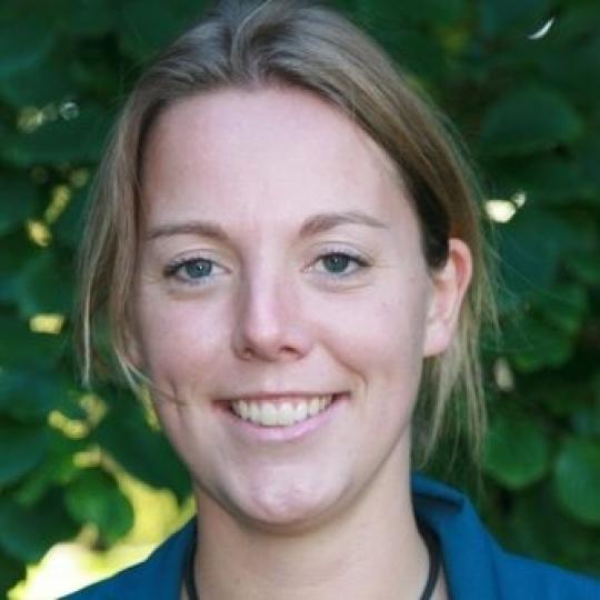 Maren Broekens Sportpsycholoog