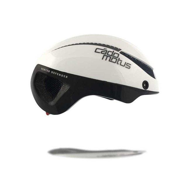 Cádomotus Omega Aerospeed Cycling helmet White