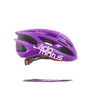 Cádomotus Cadomotus Delta bicicleta casco morado