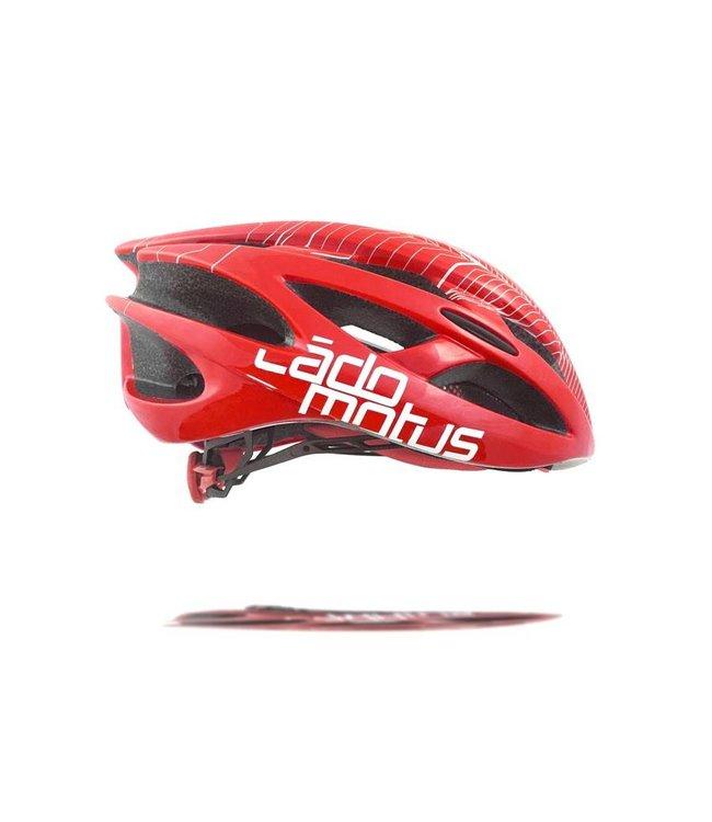 Cádomotus Cadomotus Delta bicycle helmet Red
