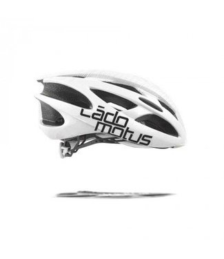 Cádomotus Cadomotus Delta bicicleta casco blanco