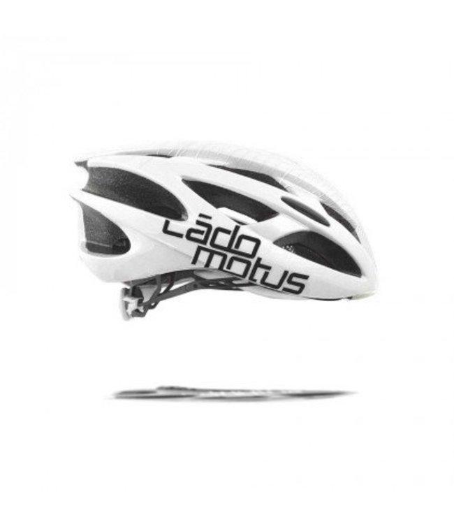 Cádomotus Cadomotus Delta bicycle helmet White