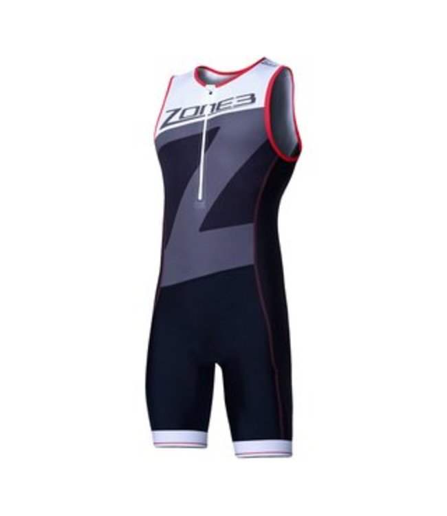Zone3 Zone3 Lava Long distance Trisuit Heren