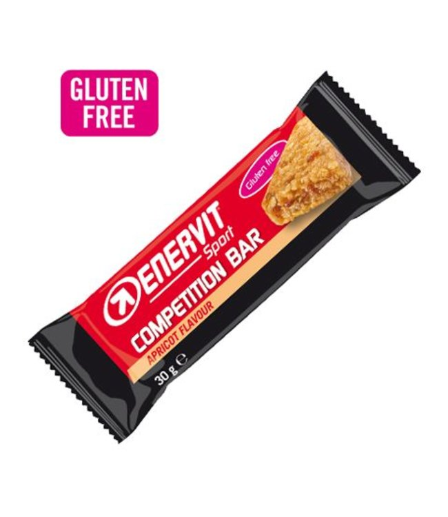 Enervit Enervit Competition Energy bar (30gr) - Short THT