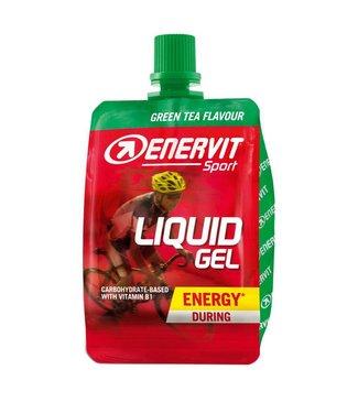 Enervit Enervit Sport Liquid Energiegel (60ml)  Korte THT