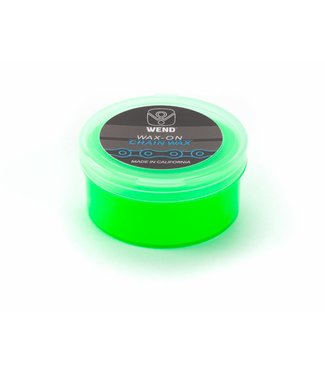 Wend Waxworks Wend Wax-on Kettingwax Groen (29ml)