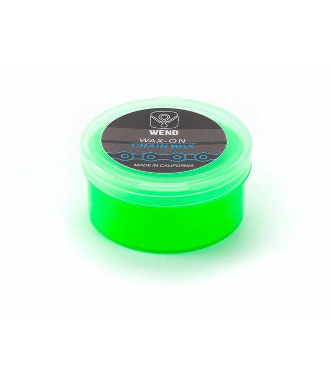 Wend Waxworks Wend Wax-on Kettingwax Groen (29ml)
