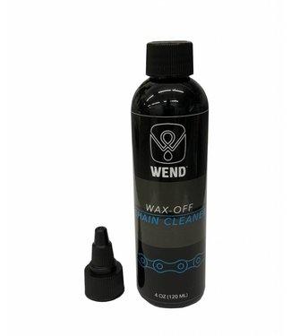 Wend Waxworks Nettoyant pour chaîne Wend Wax-Off (120 ml)