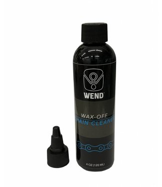 Wend Waxworks Wend-Off Cleaner per catene Wend-Off (120 ml)