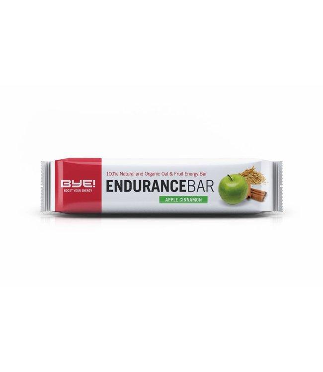 BYE! BYE! Endurance Energy bar (40gr) - Short BB date