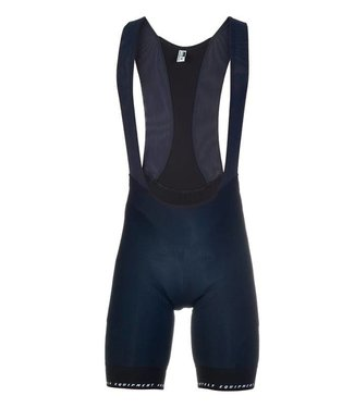 Q36.5 Cycling Clothing Q36.5 Bibshort Gregarius Zwart
