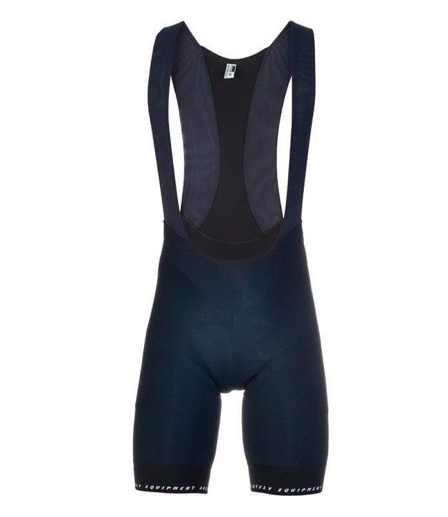 Q36.5 Cycling Clothing Q36.5 Bibshort Gregarius Black