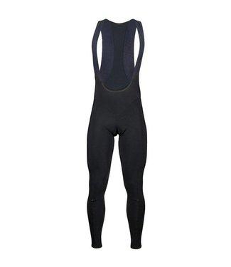 Q36.5 Cycling Clothing Q36.5 Cuissard d'hiver à bretelles  et peau de chamois pour hommes