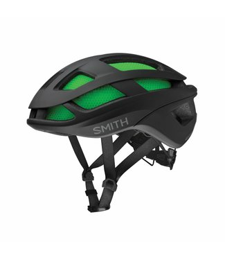SMITH Casco Smith Trace Mips Ciclismo Negro