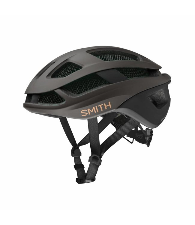 SMITH Casco bici Smith Trace MIPS Antracite