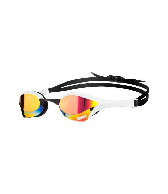 60640dad9dc331 Arena Cobra Ultra Mirror triathlon swimming goggles -  AthleteSportsWorld.com - TRIATHLON