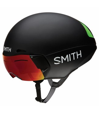 SMITH Casco de prueba Smith Podium TT Time