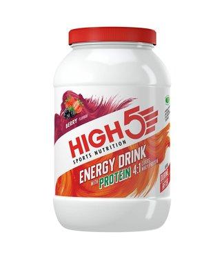 High5 High5 4: 1 EnergySource (1,6 kg) Boisson pour sportifs