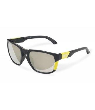 Kask Koo Bicchieri da ciclismo Kask Koo California Nero-Giallo