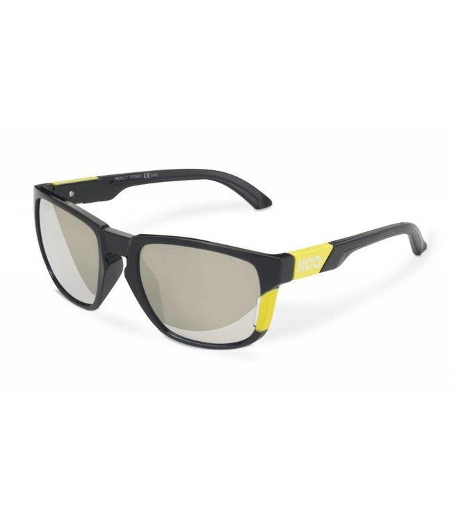 Kask Koo Kask Koo California Cyclingglasse Black-Yellow
