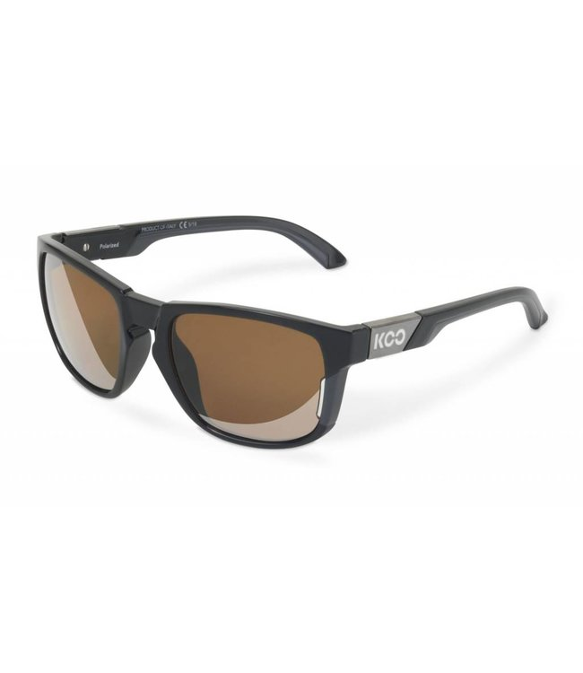 Kask Koo Kask Koo California Cycling Glasses Black-Antracite