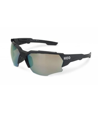 Kask Koo Kask Koo Orion Radsportbrille Schwarz Matt