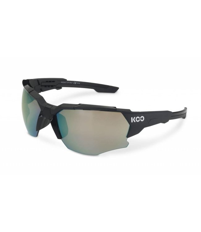 Kask Koo Kask Koo Orion Cyclingglasses Black Matt