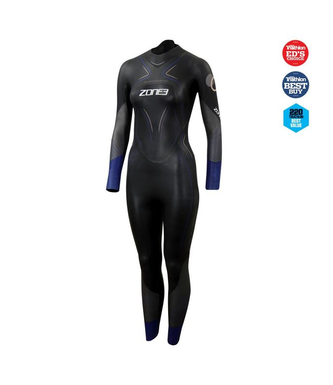 Zone3 Zone3 Aspire wetsuit Women