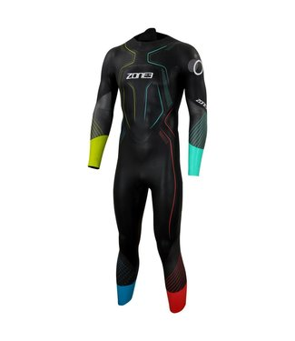 Zone3 Zone3 Aspire wetsuit Heren  Limited Edition