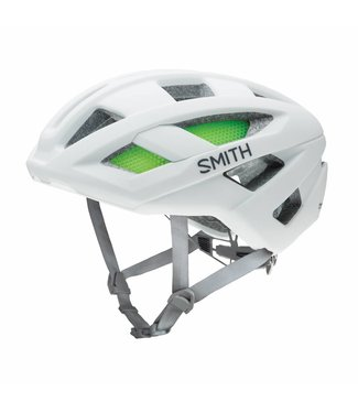 SMITH Casco bicicleta Smith Route Blanco