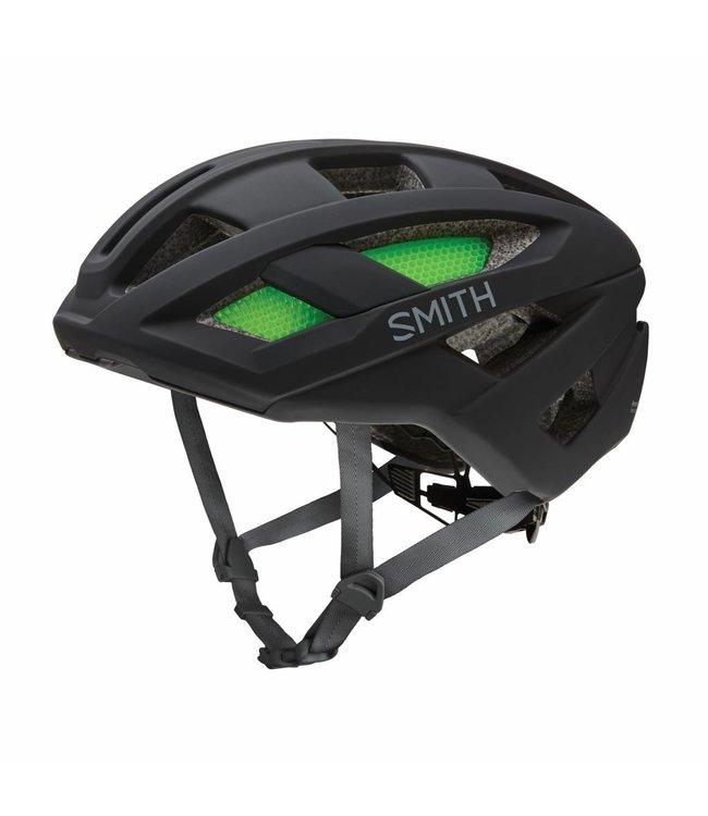 SMITH Casque Smith Route Noir