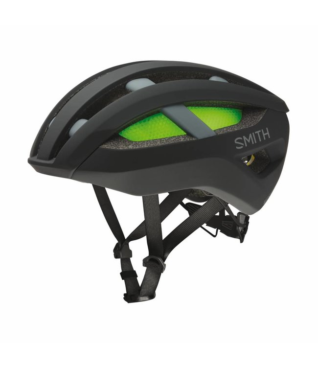 SMITH Smith Network MIPS Zwart