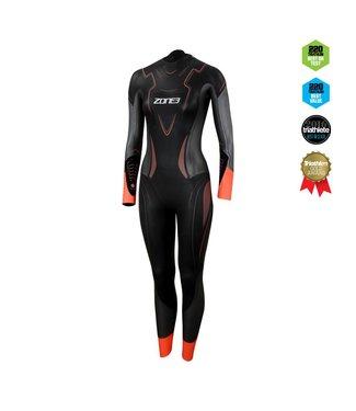 Zone3 Zone3 Vanquish wetsuit dames