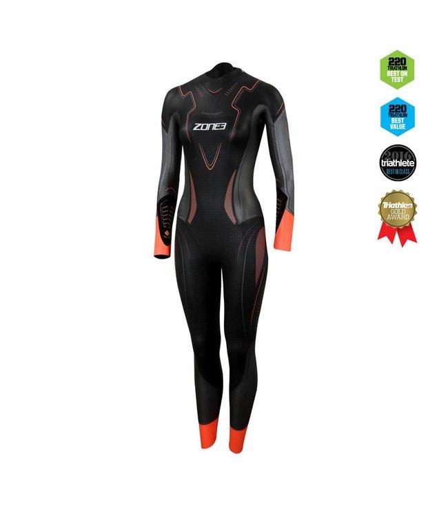 Zone3 Zone3 Vanquish wetsuit Women