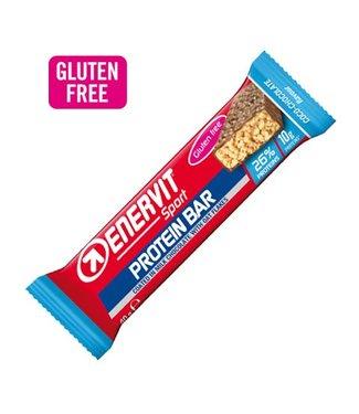 Enervit Enervit Protein Herstelreep (40 gram) - Korte THT