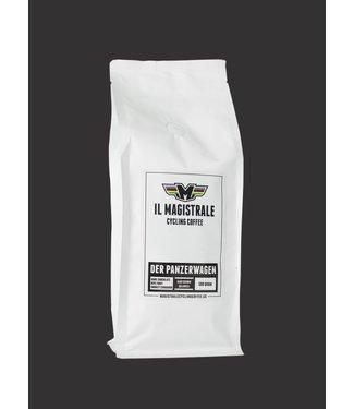 Il Magistrale Cycling Coffee Il Magistrale Der Pantzerwagen