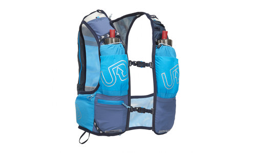 (Trail) vests with hydration systems