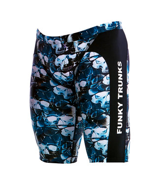 Funky Truncks Funky Trunks Jammers Training Heren Bone Head