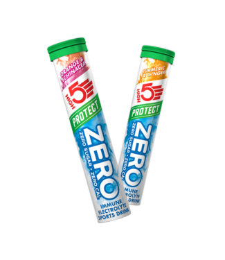 High5 High5 Zero Protect Hydration with plant extract